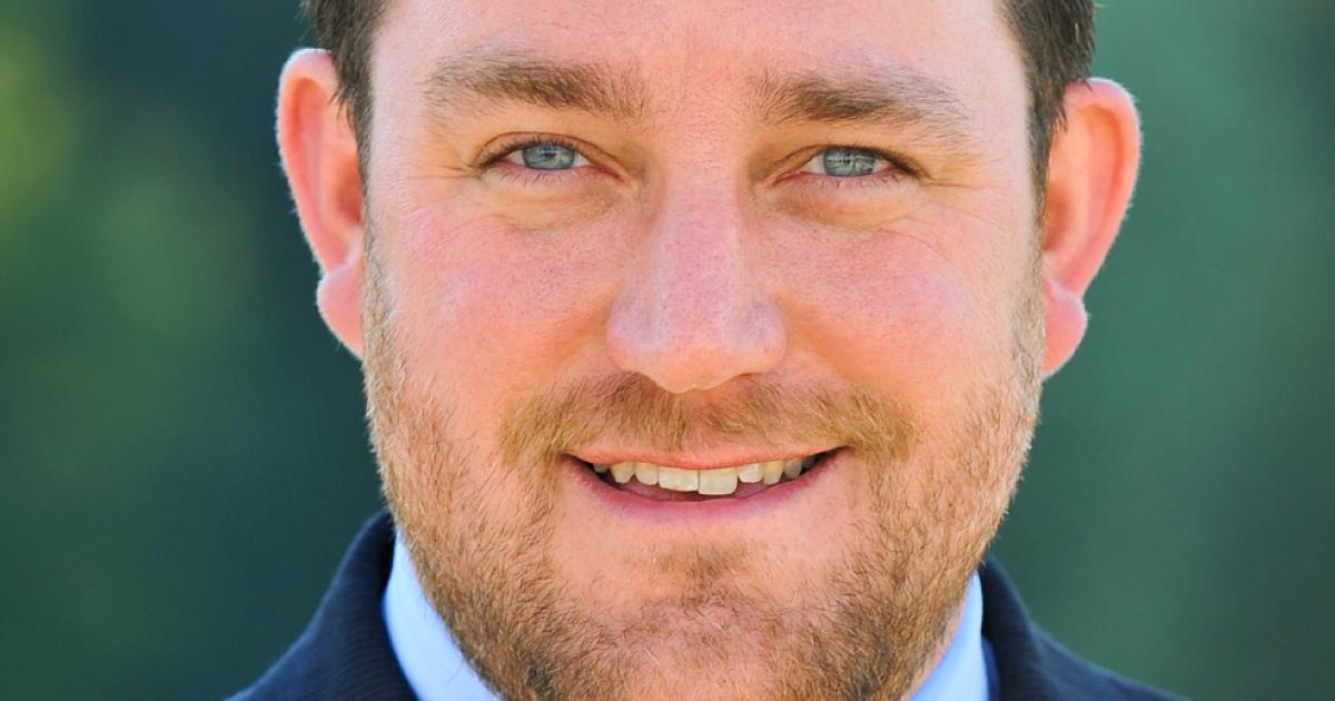Headshot of Aaron Dorfman