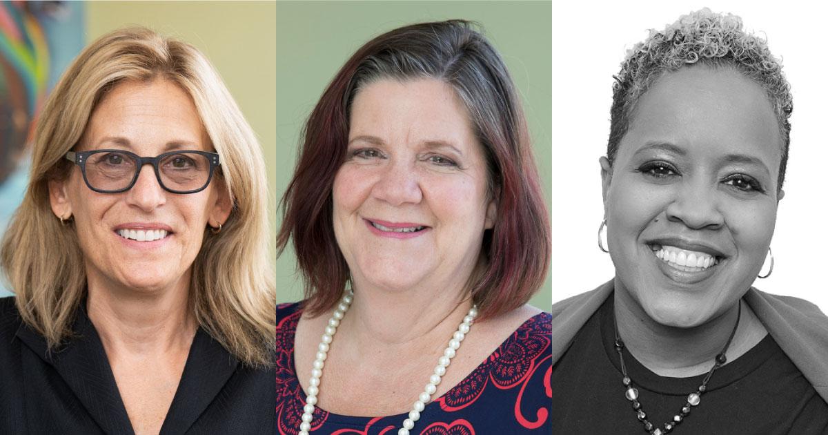 Leslie Starsoneck, Tamela A. Spicer, M.A., Yodit Mesfin Johnson