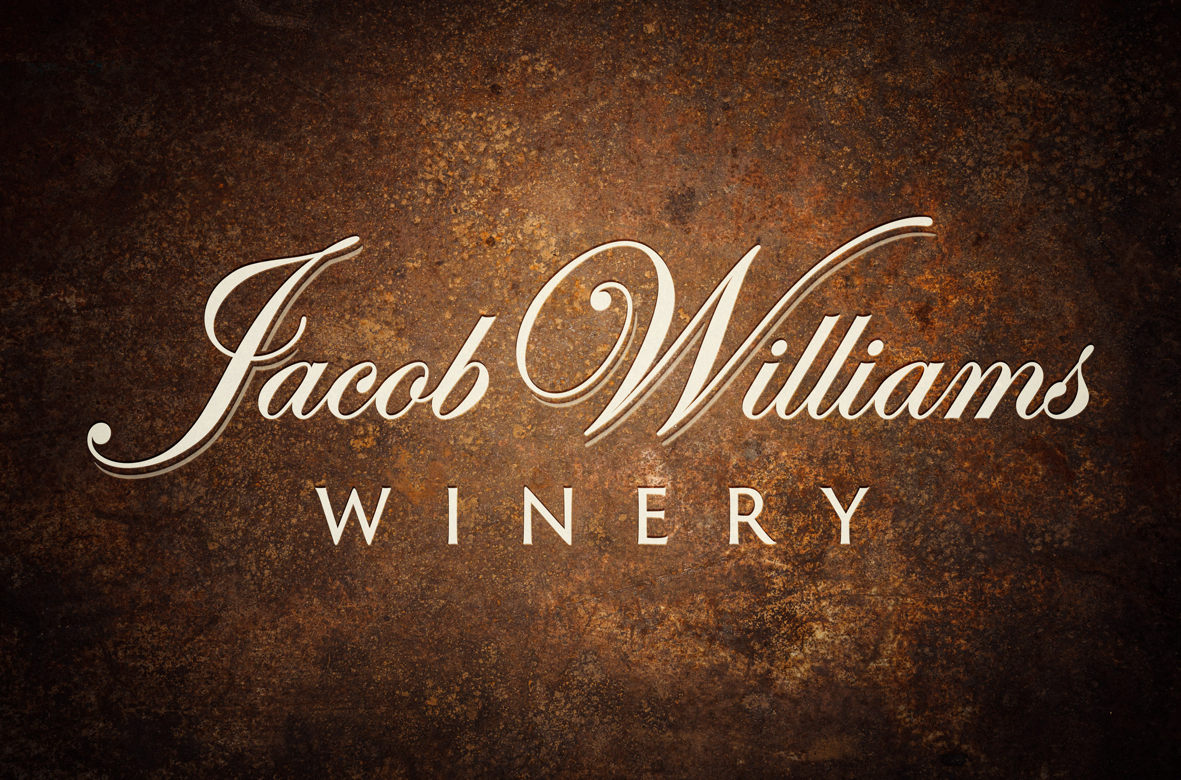 *Jacob Williams Winery – Sign