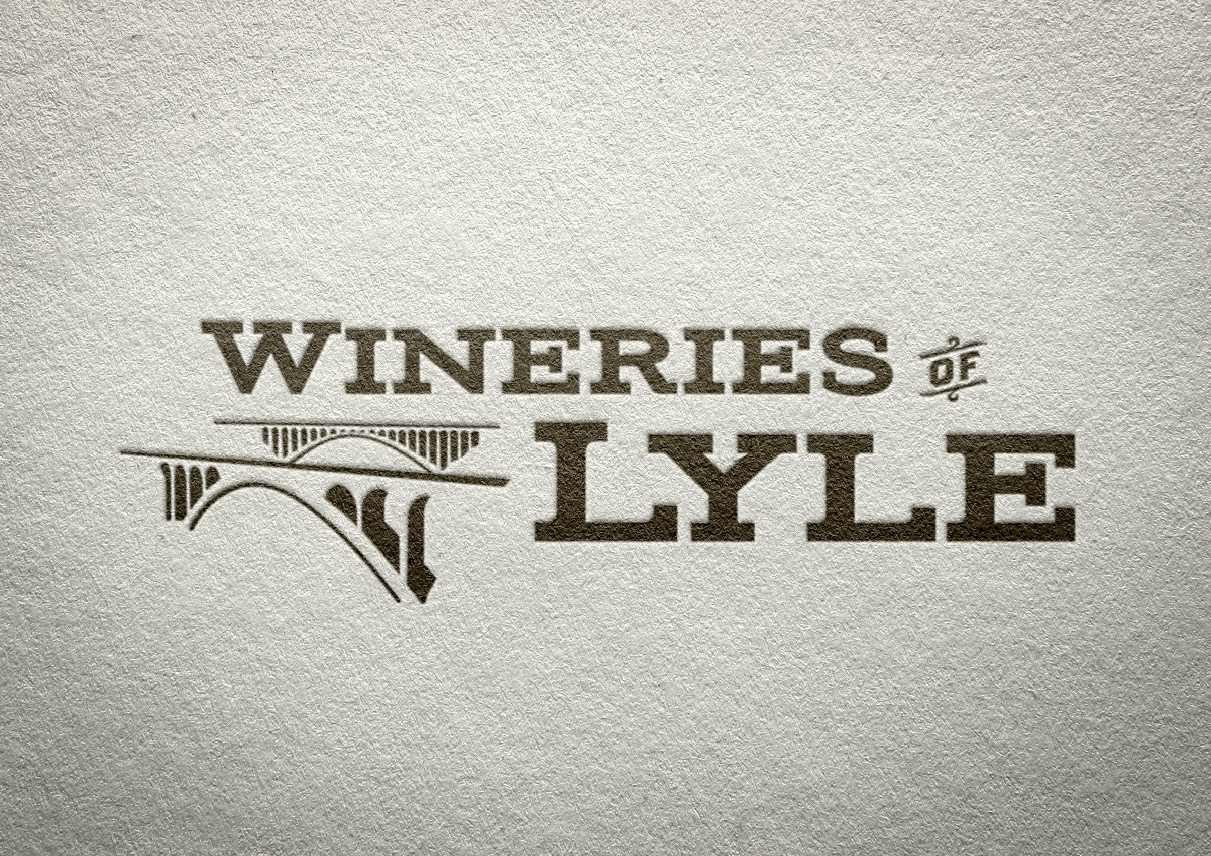 *Wineries of Lyle