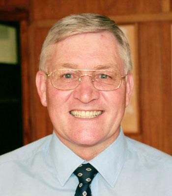 Doug Forsyth Chancellor ICBM