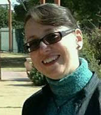 Dr. Olga Alard