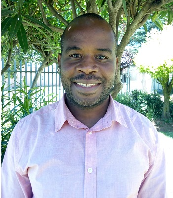 Patrick Nanthambwe Dean of Students ICBM