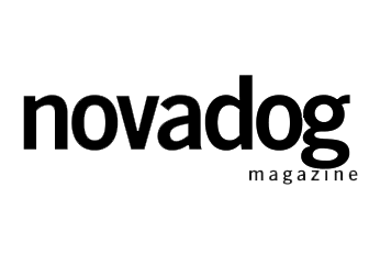 Dog trainer published in Nova Dog Magazine