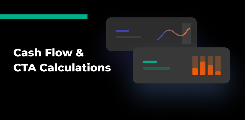 Watch how easily you can produce cash flow reports on demand, including the direct or indirect method and calculations for corporate, consolidation, and cumulative translation adjustments (CTAs).