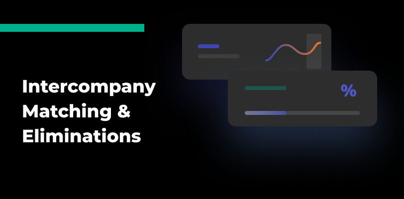 See how Fluence handles complex intercompany transactions with ease, giving you visibility into the variances you need to investigate.