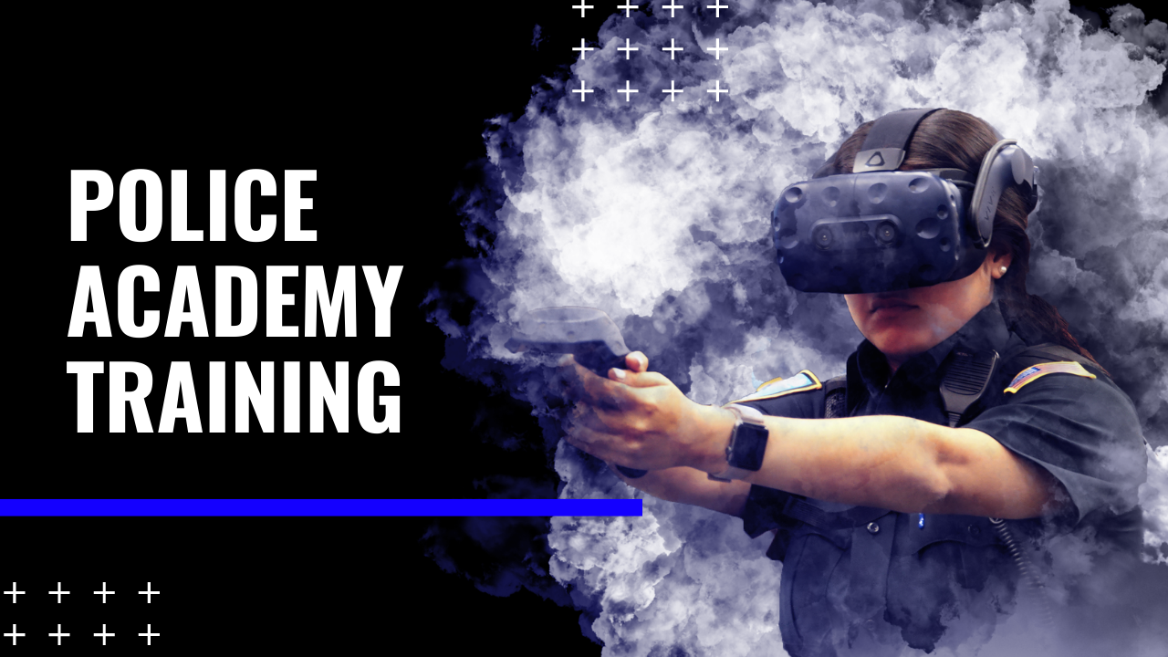 Police Academy Training by Apex Officer