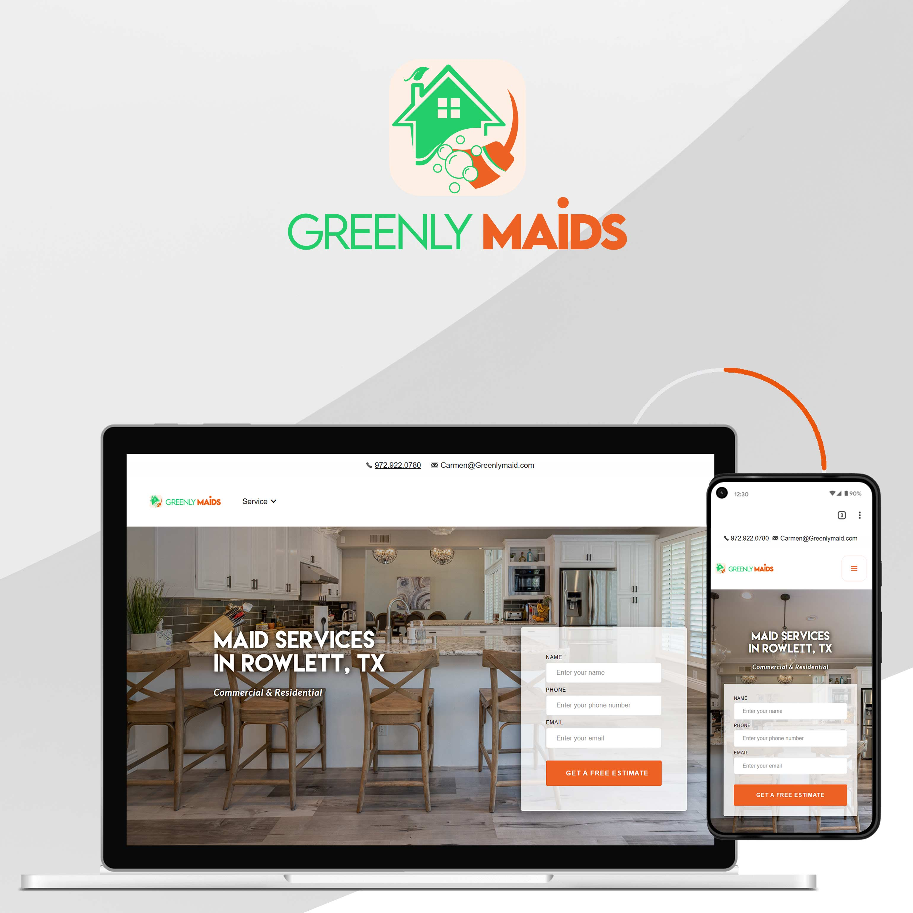 Greenly maids