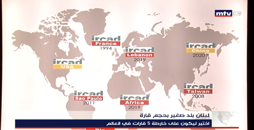 لبنان بلد صغير بحجم قارة