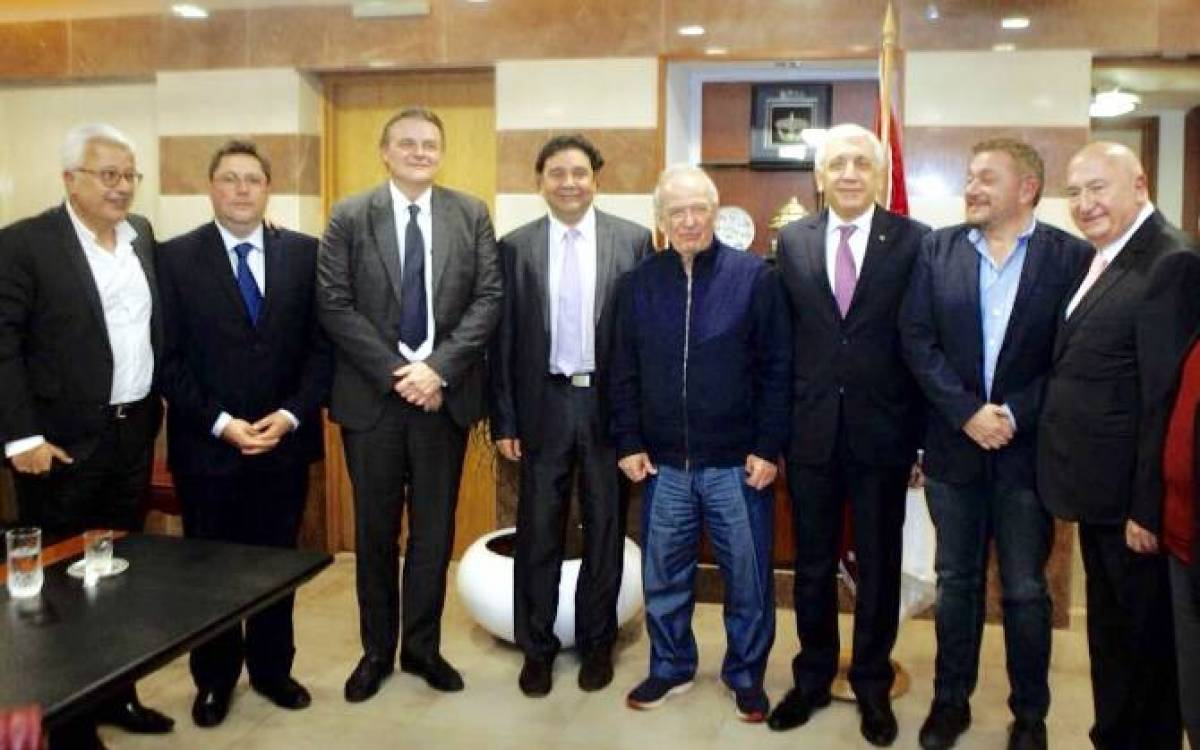 La voie est ouverte pour les étudiants libanais en médecine désirant se spécialiser en France