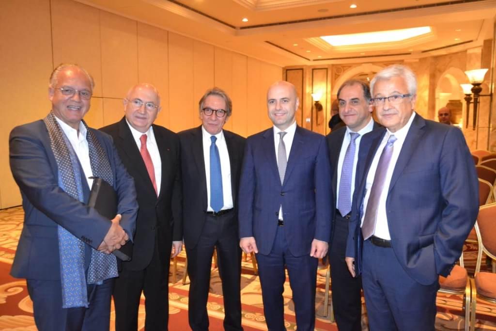 مستشفى المشرق الفرنسي مركزا أول للجراحة عن بعد في لبنان والشرق الاوسط