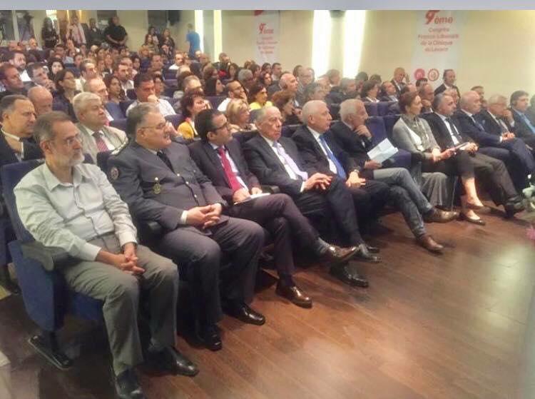 افتتاح اعمال المؤتمر الطبي اللبناني الفرنسي التاسع في مستشفى المشرق
