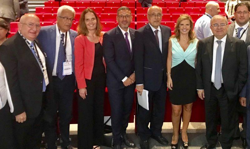 Congrès franco-libanais sous le signe de la consolidation de la collaboration médicale