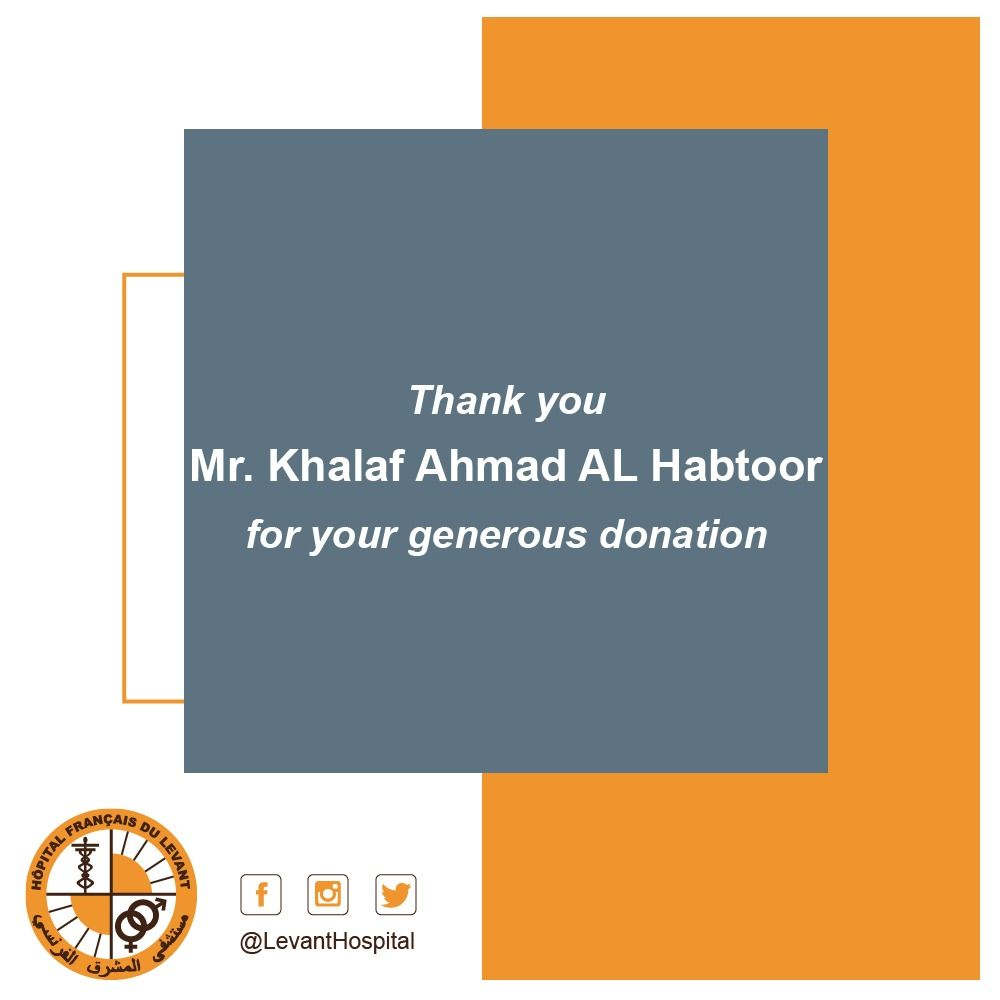 Thank you, Mr. Khalaf Ahmad Al Habtoor
