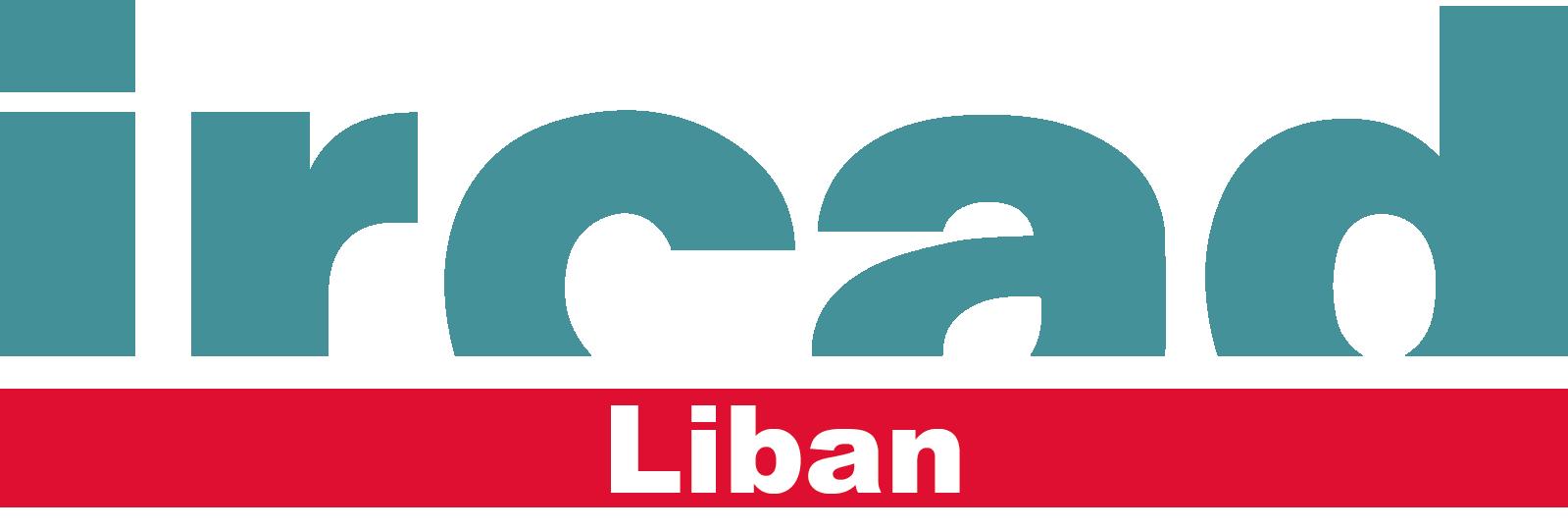Ircad Liban logo