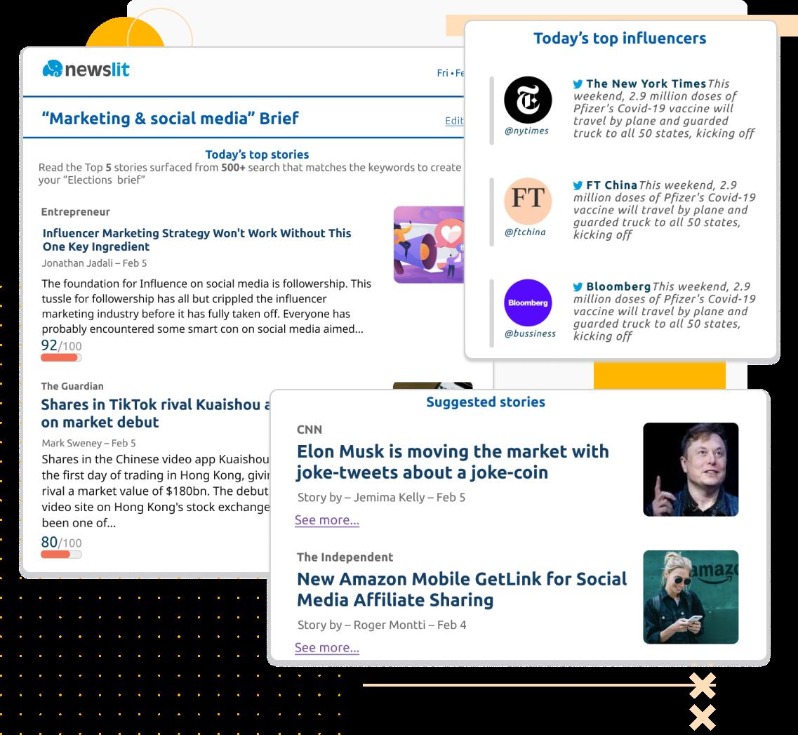 email-newslit