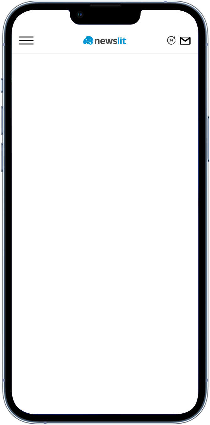 phone scrolling frame view