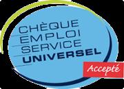 Chèque Emploi Service Universel icon