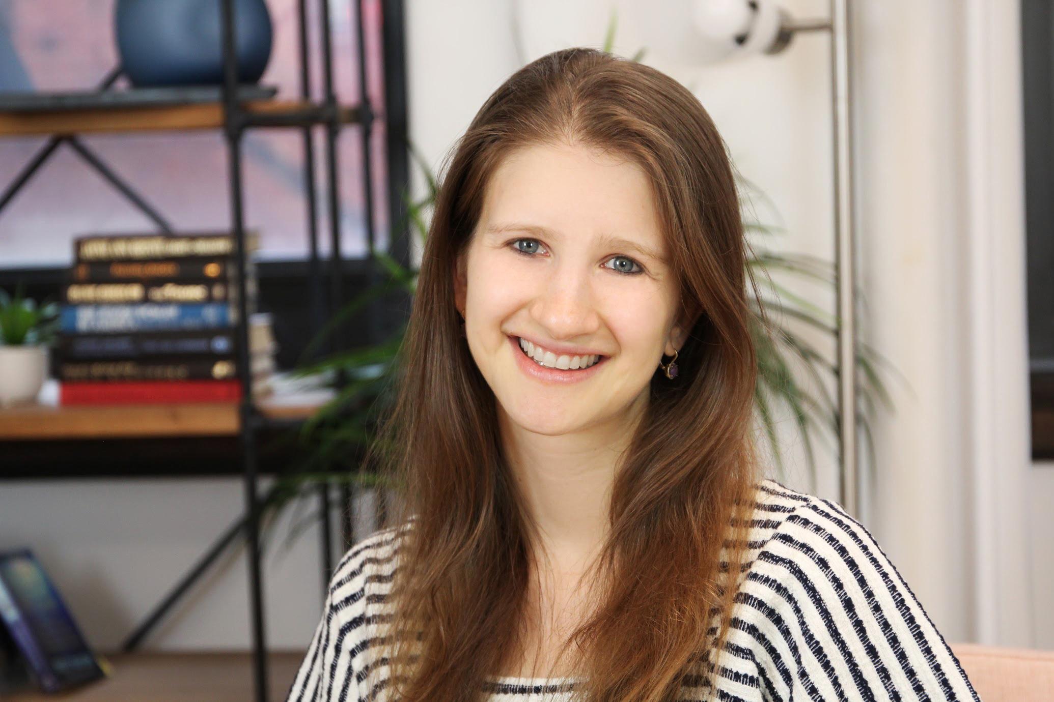 Sophie Kaye