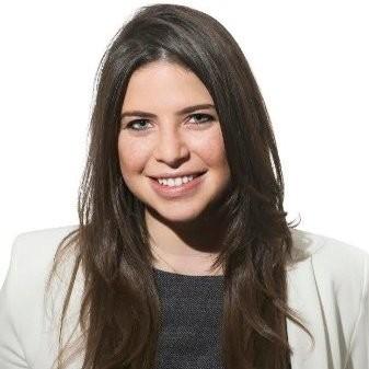 Melanie Vladimirschi