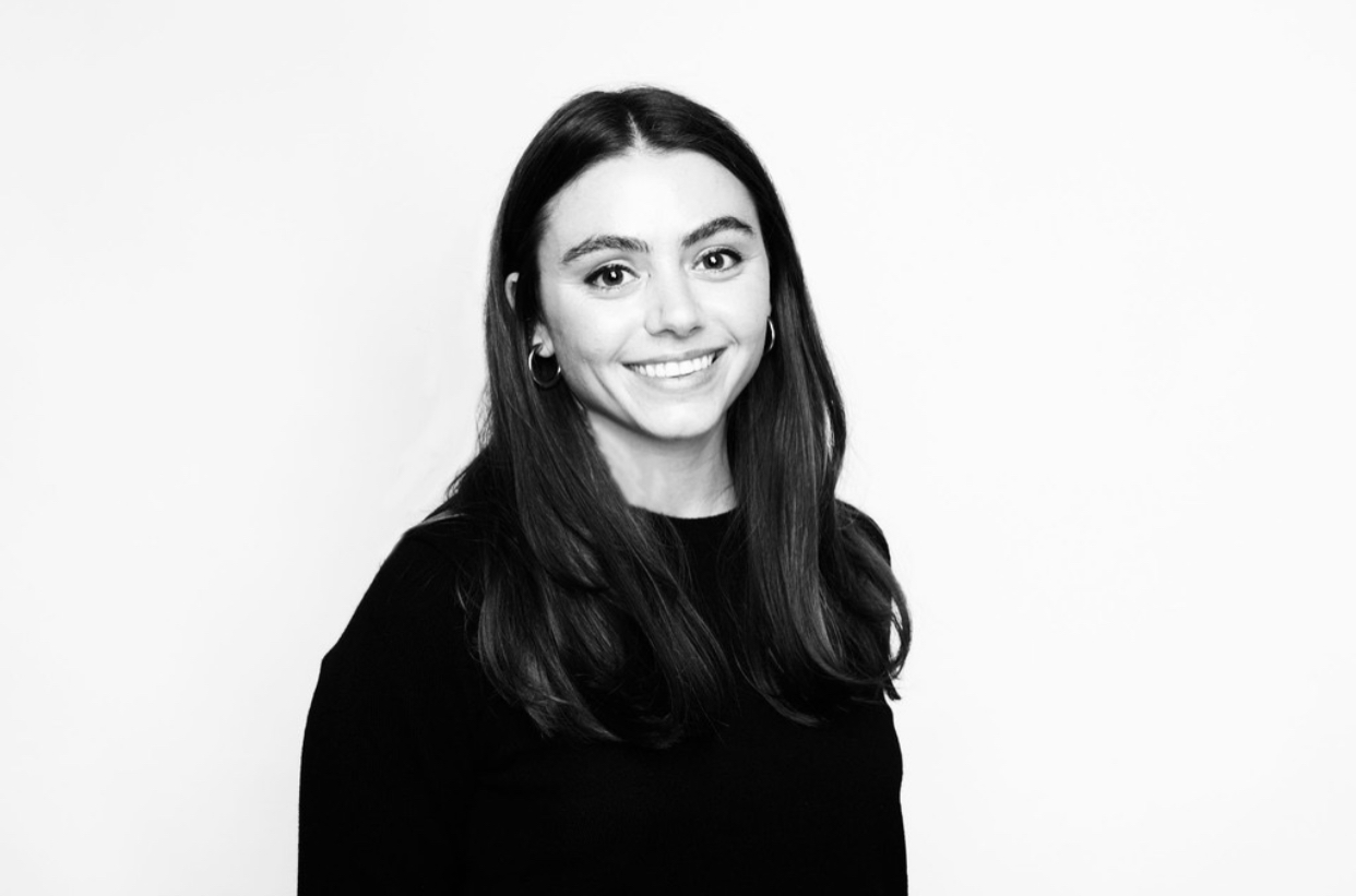 Eliza Weiss