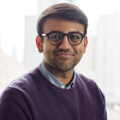 Varun Anand