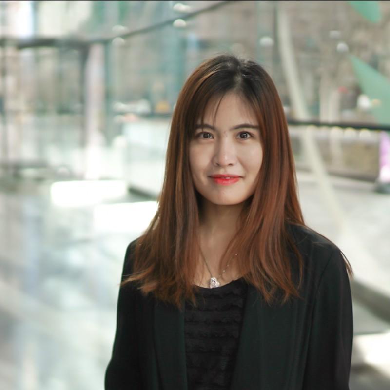 Zhiwei (Vivian) Liu