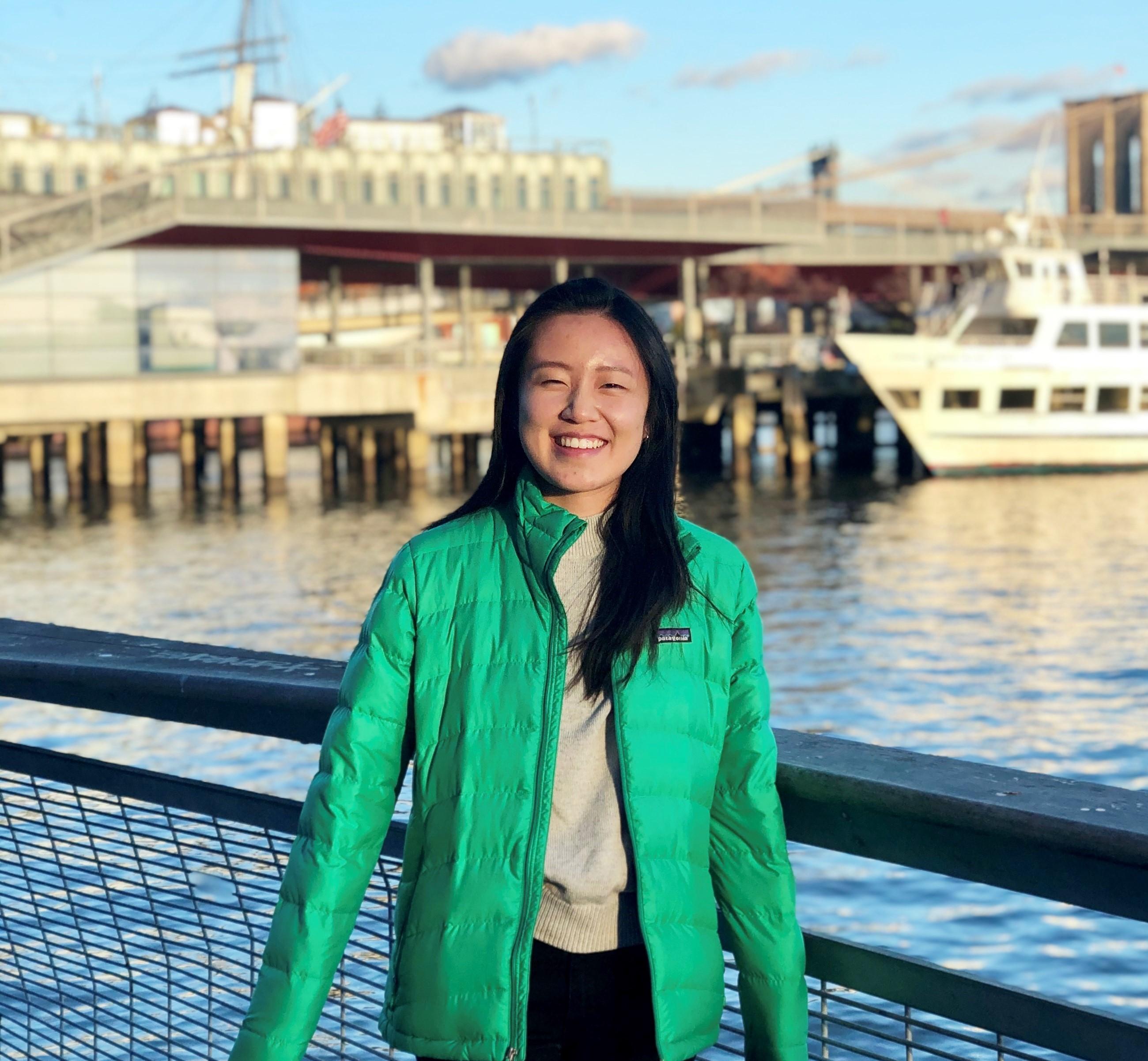 Danielle Jing