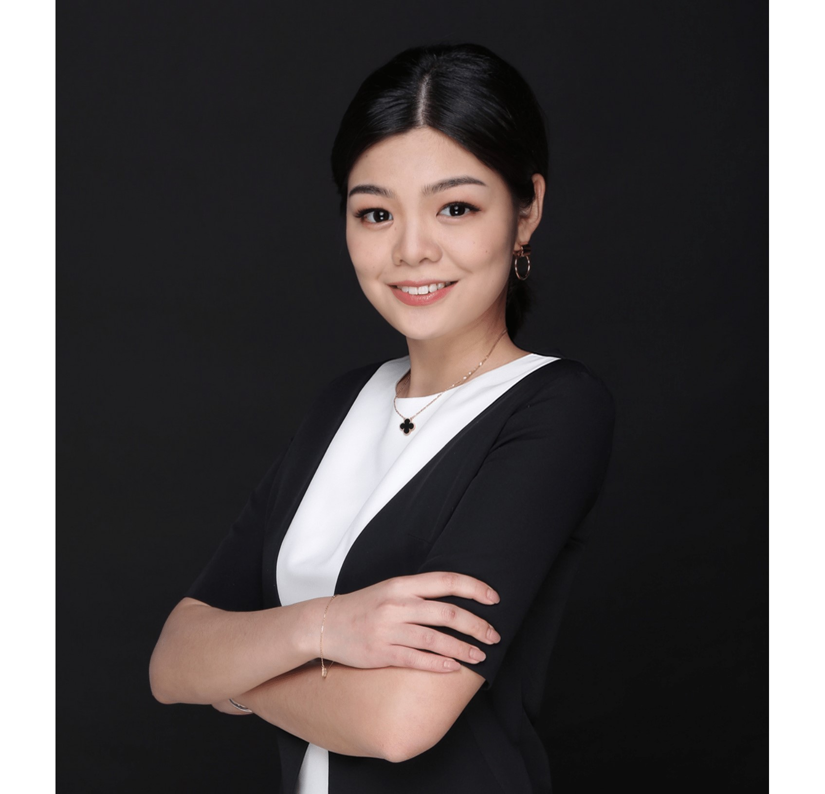 Carla Tian