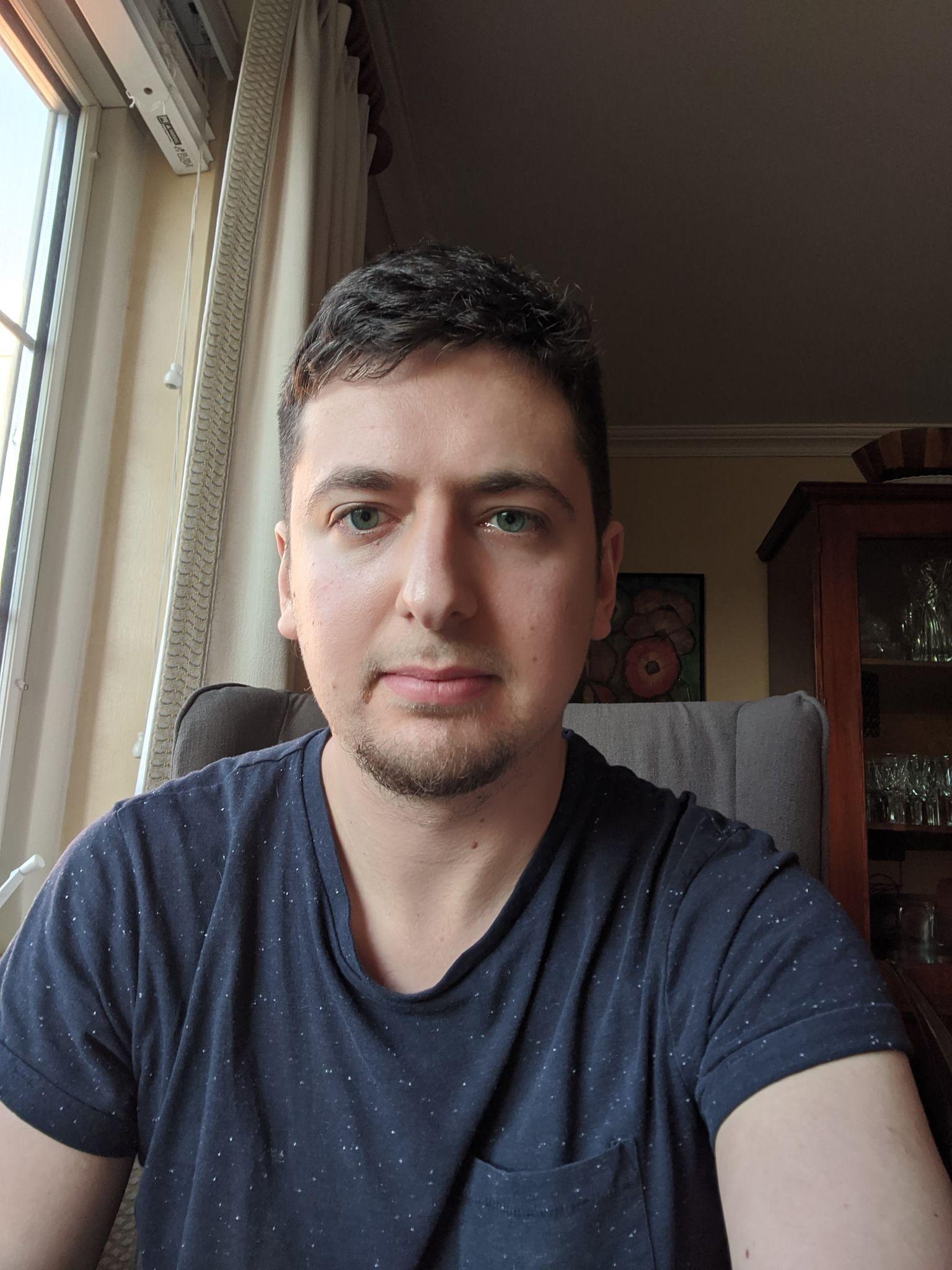 Josh Tarre