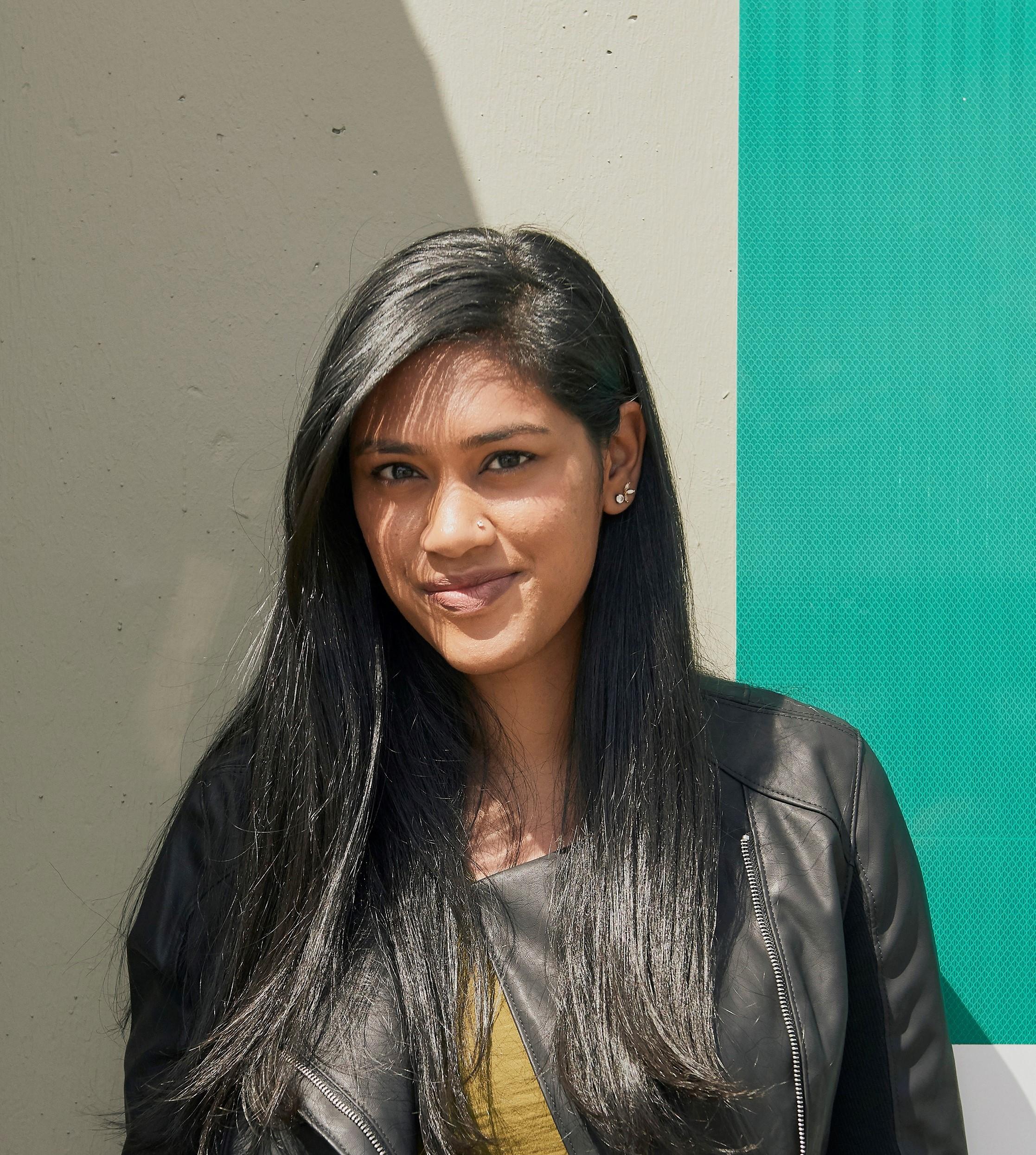 Tanvi Gandham
