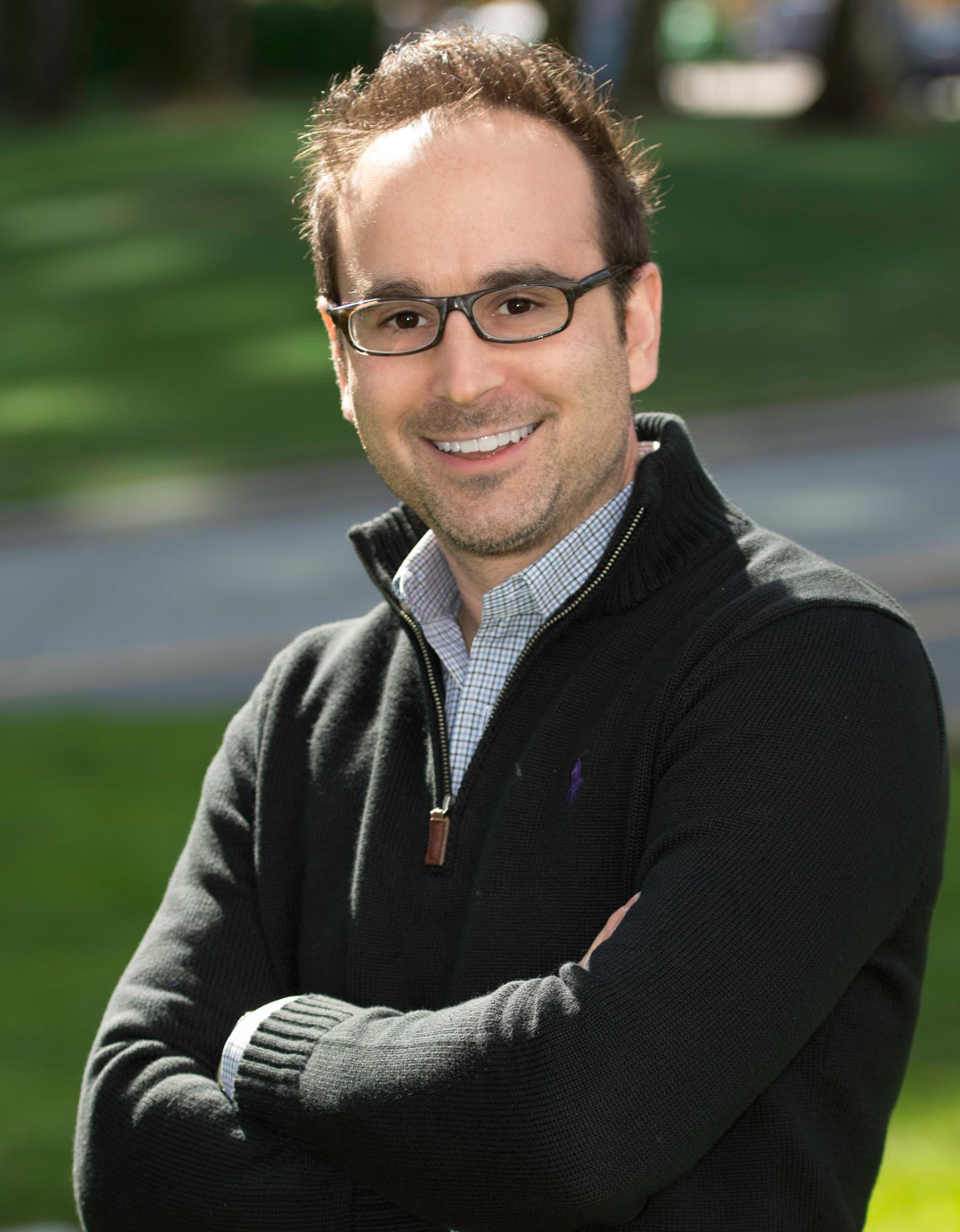 Adam Agensky