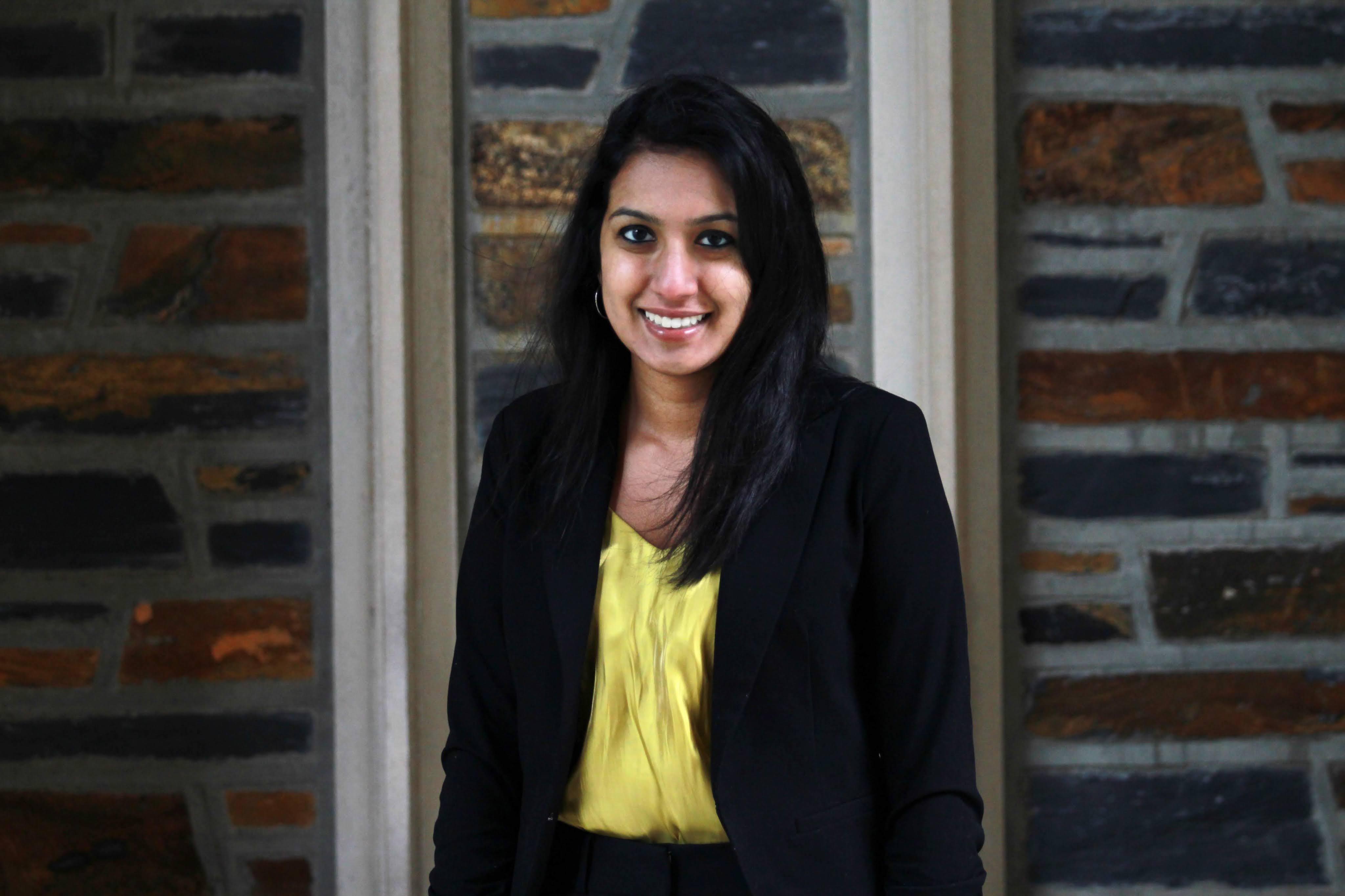 Meghna Mahadevan