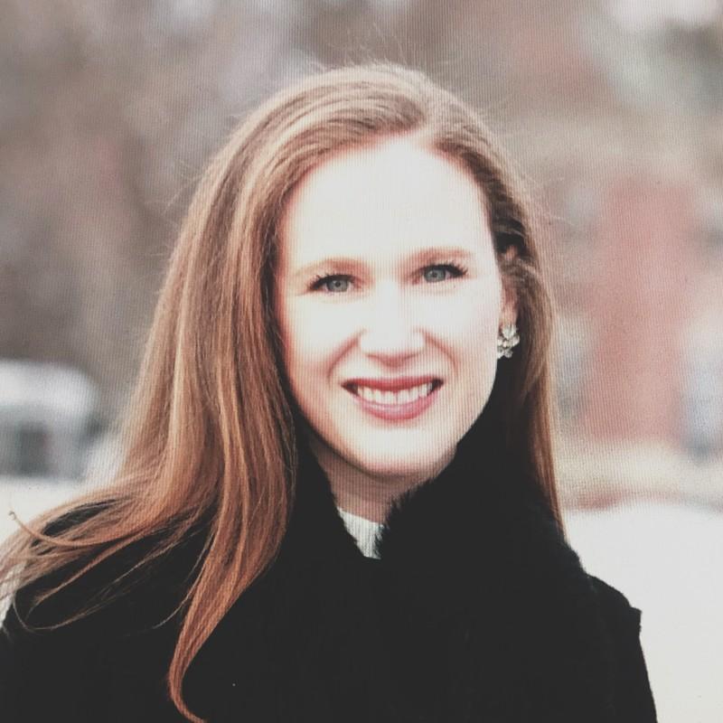 Madeleine Livingston