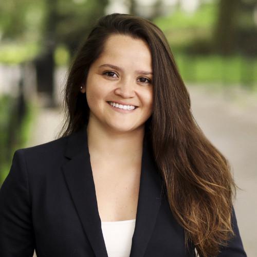 Daniella Castellanos
