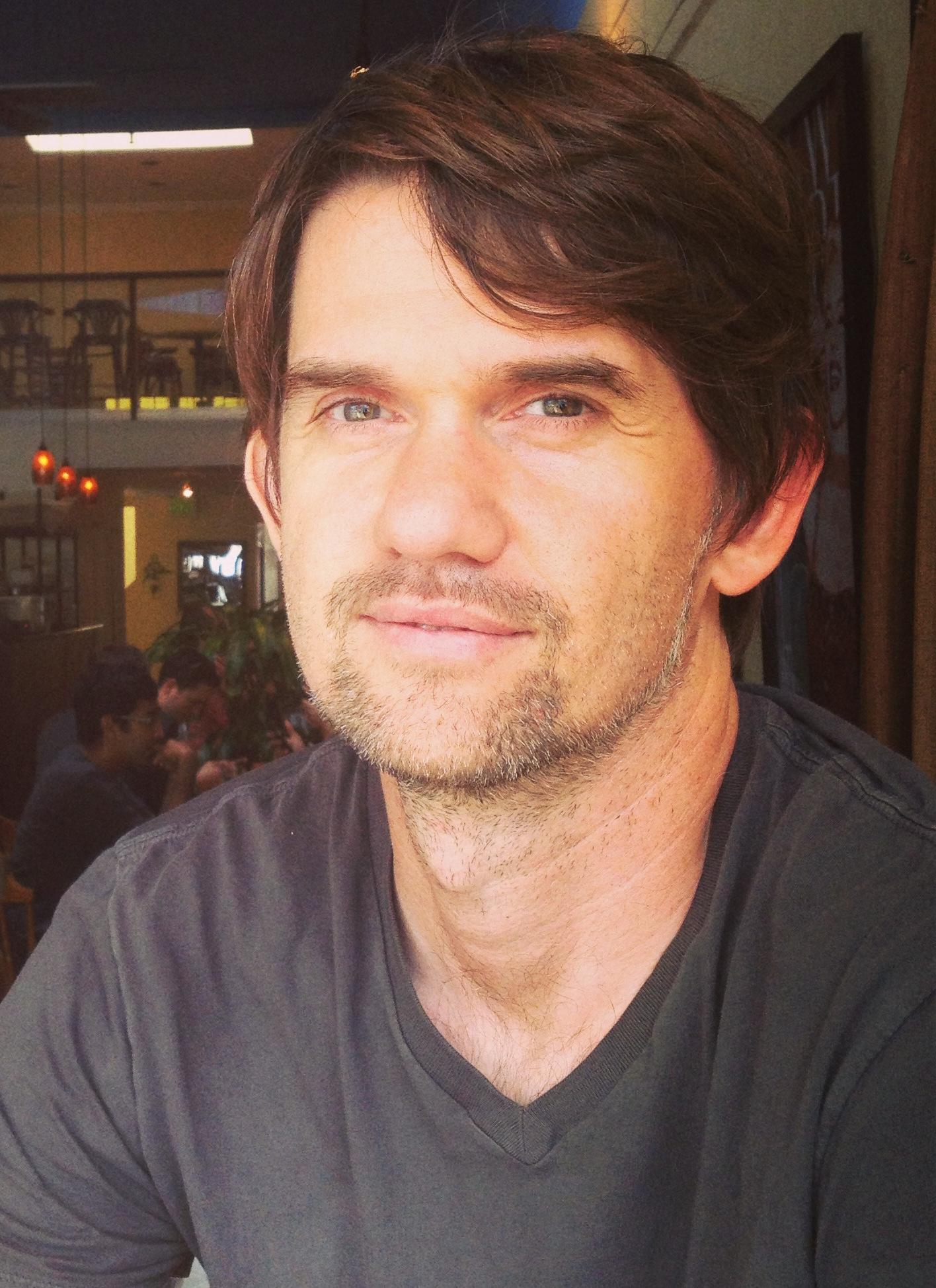 Curtis Kline