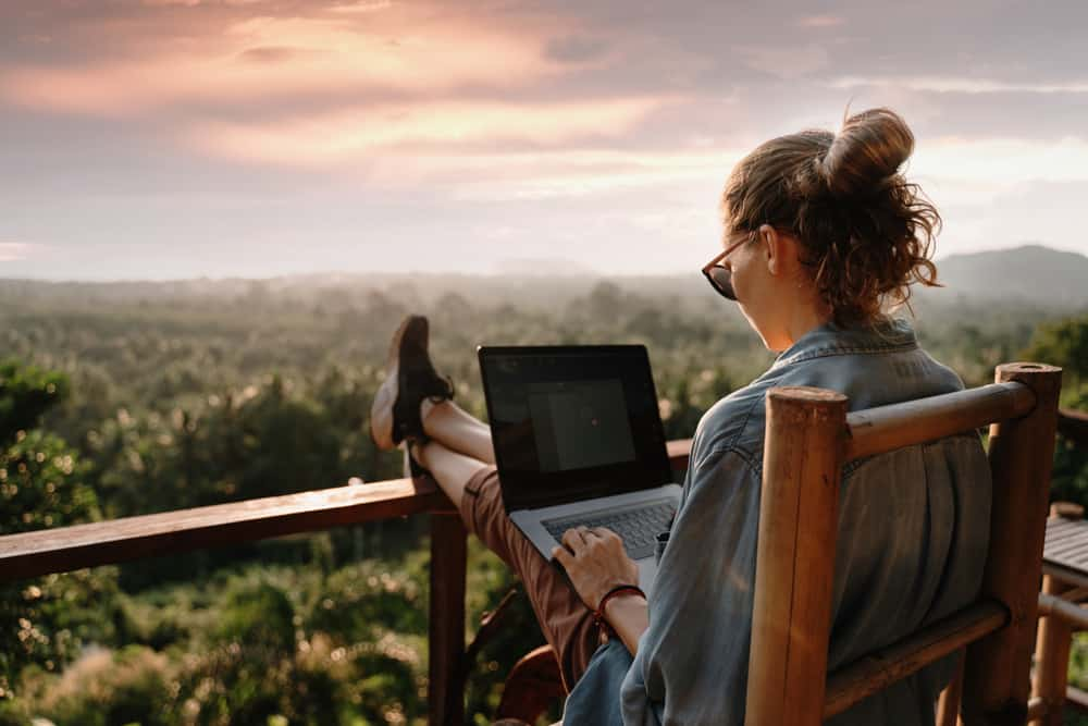 Remote Work Has Arrived, But It's Not Quite As Great As We Hoped