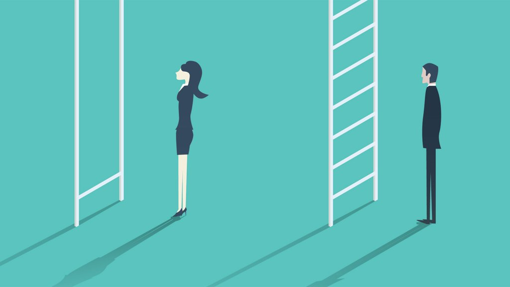Investors Don't Ask Women Founders the Same Questions as Men. Here's Why That's a Problem