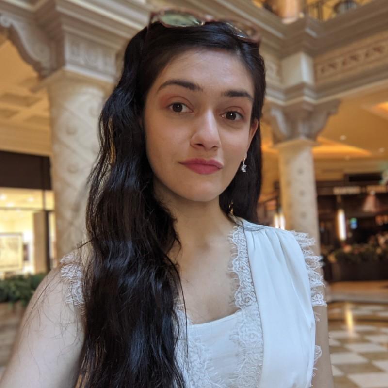 Samiah Fatimah