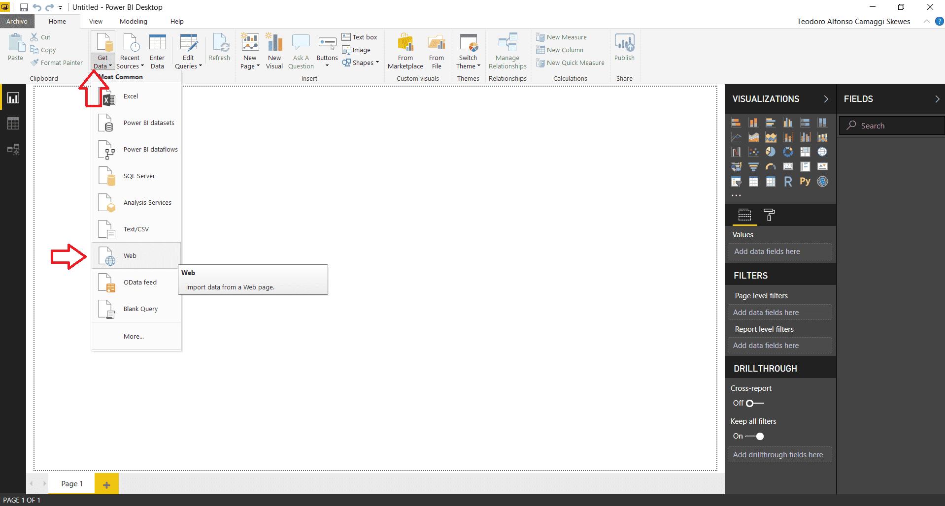 step-1-Power BI & PowerQuery
