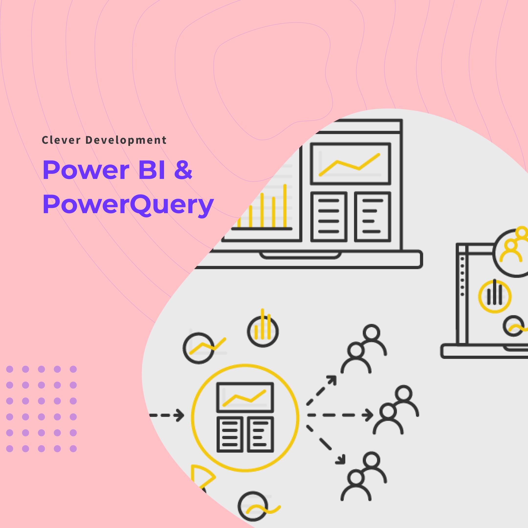 Power BI & PowerQuery