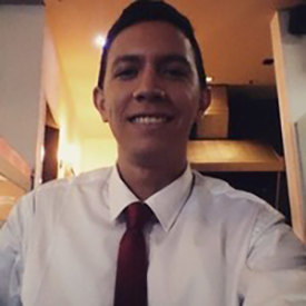 Wilson Jesus Sayago Lugo