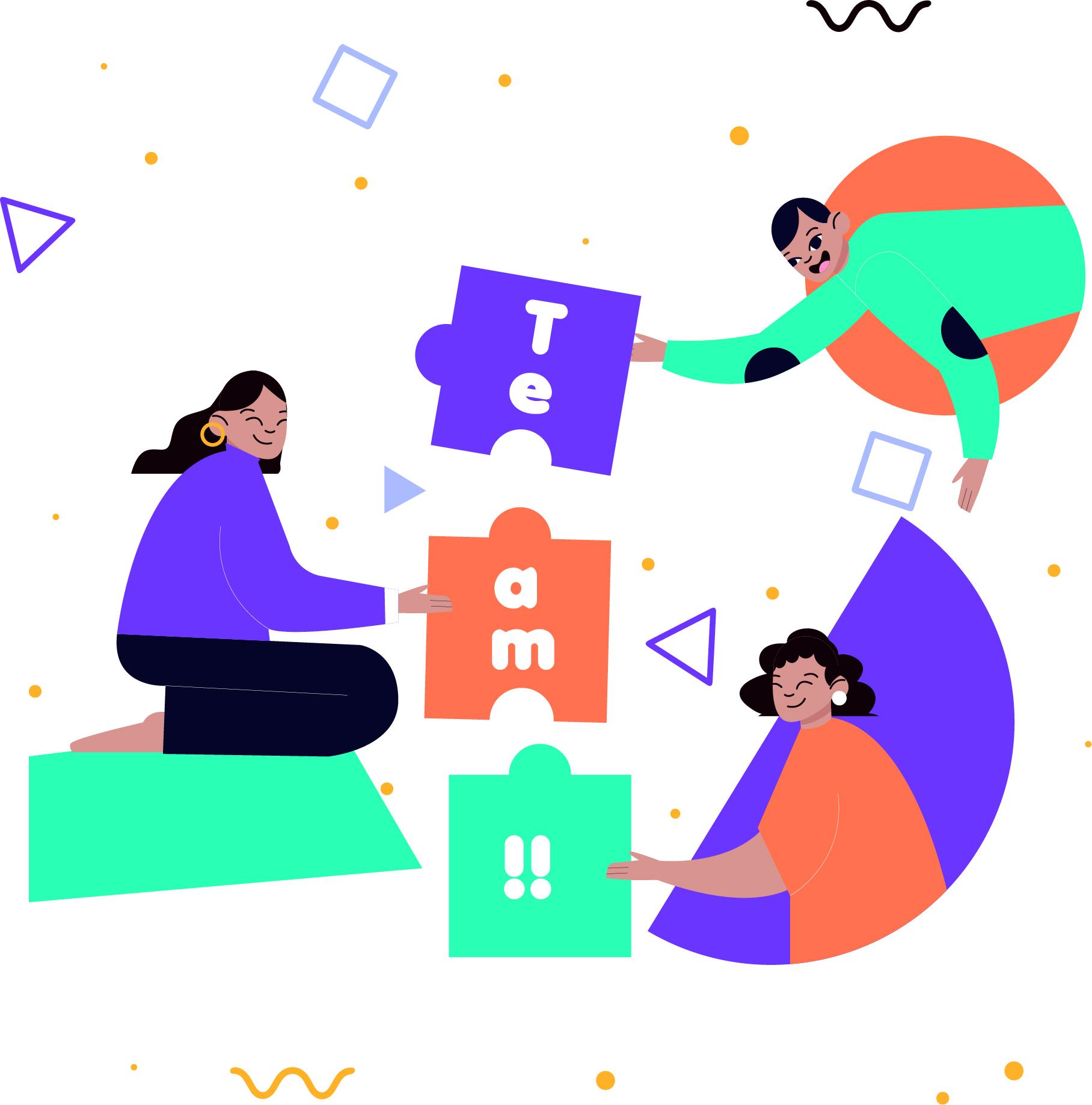 Felicidad y productividad: cómo lograr que nuestros colaboradores estén a gusto en su trabajo