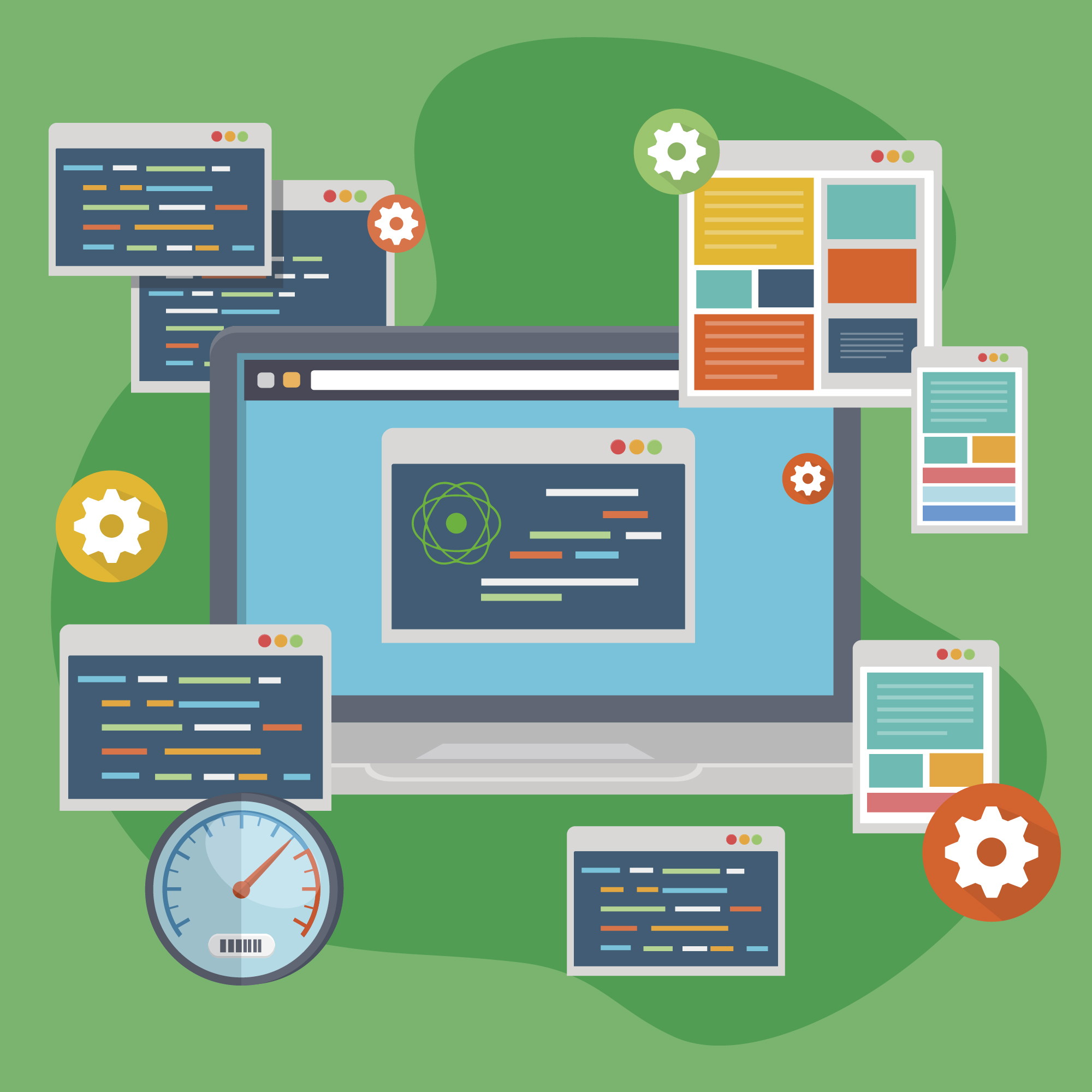 Programación reactiva con Spring WebFlux Parte 2