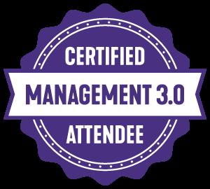 Certified Management 3.0