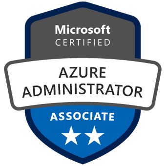 Certified Azure Administrator