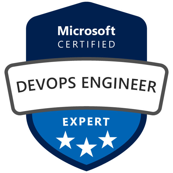 Certified DevOps Engineer