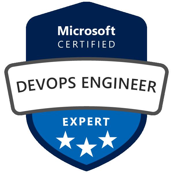 Certified Devops Engineer Expert