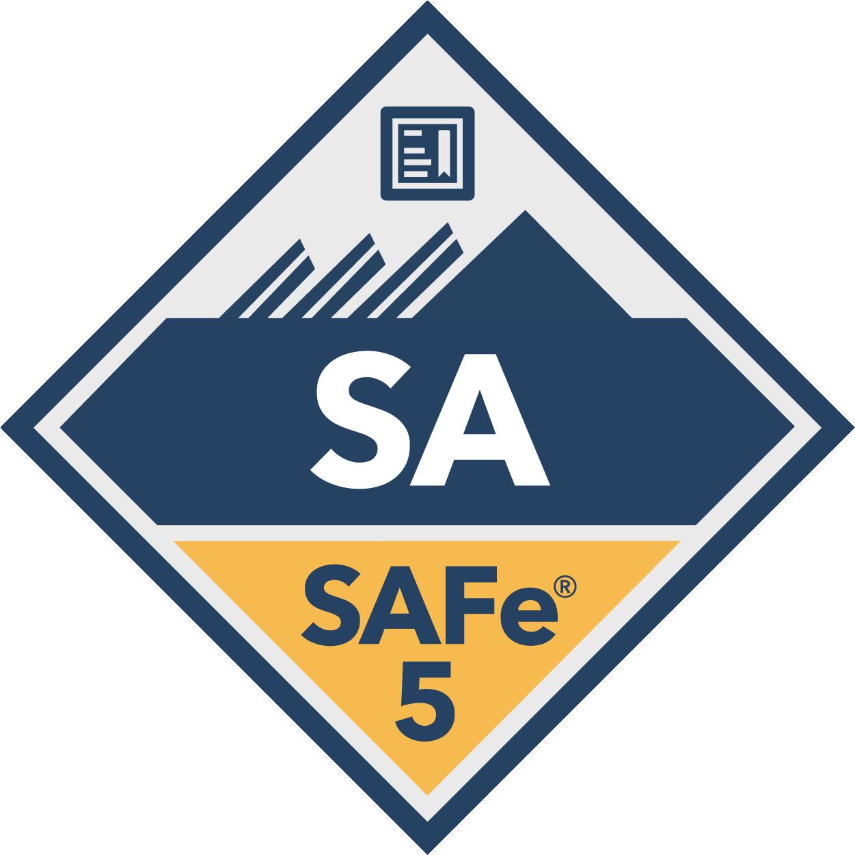 Certified SAFe® 5 Agilist