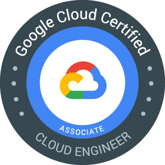 Google Cloud Certified Engineer Associate